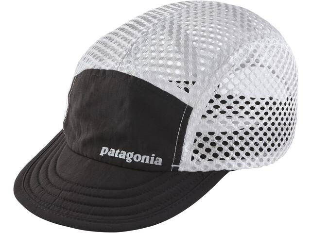 Patagonia Duckbill Czapka, black